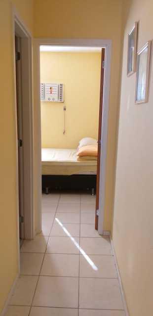 15 - Casa em Condomínio 2 quartos à venda Vargem Grande, Rio de Janeiro - R$ 245.000 - SVCN20050 - 16