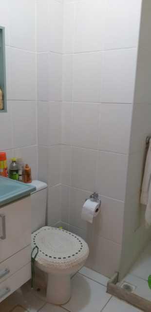 16 - Casa em Condomínio 2 quartos à venda Vargem Grande, Rio de Janeiro - R$ 245.000 - SVCN20050 - 17