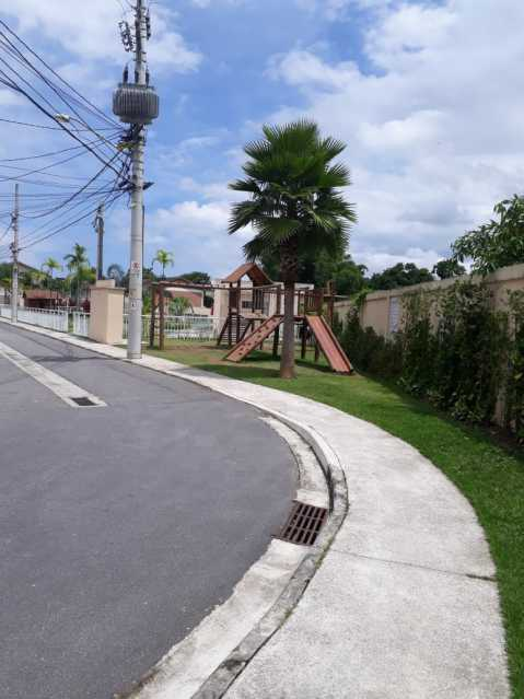 17 - Casa em Condomínio 2 quartos à venda Vargem Grande, Rio de Janeiro - R$ 245.000 - SVCN20050 - 18