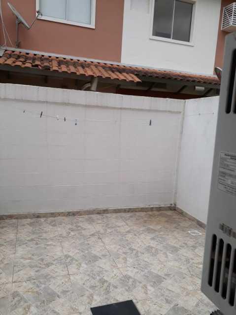 18 - Casa em Condomínio 2 quartos à venda Vargem Grande, Rio de Janeiro - R$ 245.000 - SVCN20050 - 19