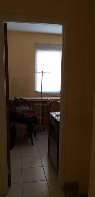 19 - Casa em Condomínio 2 quartos à venda Vargem Grande, Rio de Janeiro - R$ 245.000 - SVCN20050 - 20