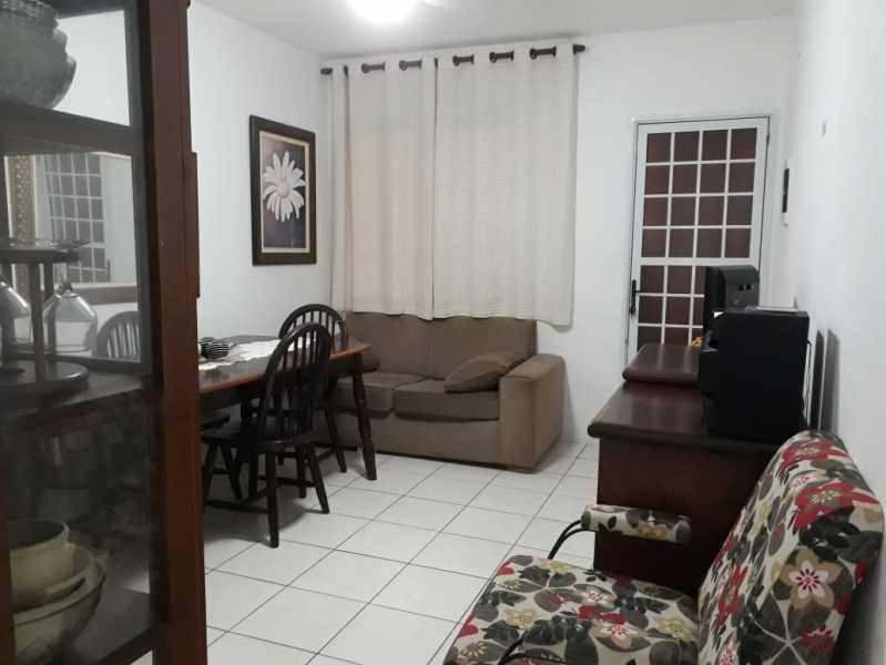 21 - Casa em Condomínio 2 quartos à venda Vargem Grande, Rio de Janeiro - R$ 245.000 - SVCN20050 - 22