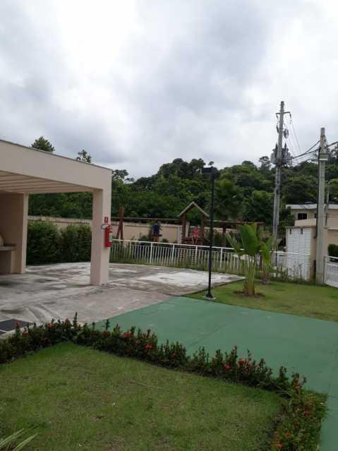 22 - Casa em Condomínio 2 quartos à venda Vargem Grande, Rio de Janeiro - R$ 245.000 - SVCN20050 - 23