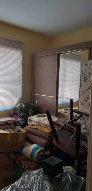 24 - Casa em Condomínio 2 quartos à venda Vargem Grande, Rio de Janeiro - R$ 245.000 - SVCN20050 - 25