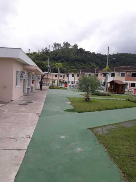 28 - Casa em Condomínio 2 quartos à venda Vargem Grande, Rio de Janeiro - R$ 245.000 - SVCN20050 - 26