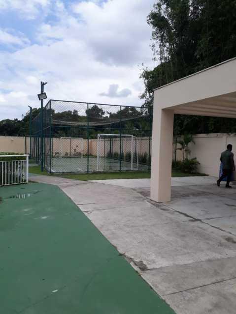 29 - Casa em Condomínio 2 quartos à venda Vargem Grande, Rio de Janeiro - R$ 245.000 - SVCN20050 - 27