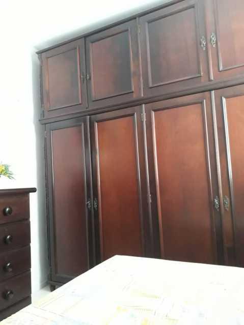 30 - Casa em Condomínio 2 quartos à venda Vargem Grande, Rio de Janeiro - R$ 245.000 - SVCN20050 - 28