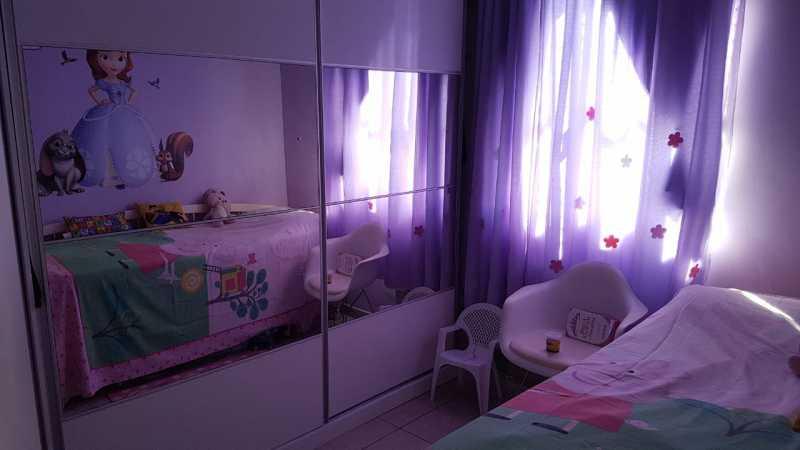 2 - Apartamento 2 quartos à venda Jacarepaguá, Rio de Janeiro - R$ 195.000 - SVAP20307 - 3