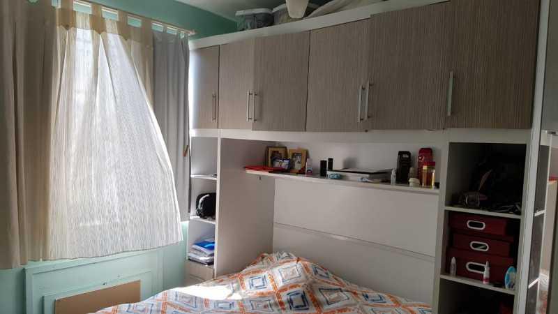 3 - Apartamento 2 quartos à venda Jacarepaguá, Rio de Janeiro - R$ 195.000 - SVAP20307 - 4