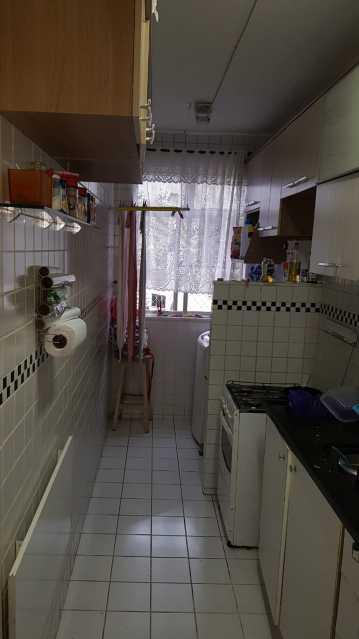 4 - Apartamento 2 quartos à venda Jacarepaguá, Rio de Janeiro - R$ 195.000 - SVAP20307 - 5