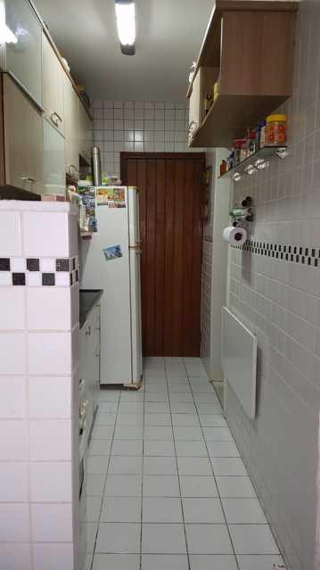 6 - Apartamento 2 quartos à venda Jacarepaguá, Rio de Janeiro - R$ 195.000 - SVAP20307 - 7