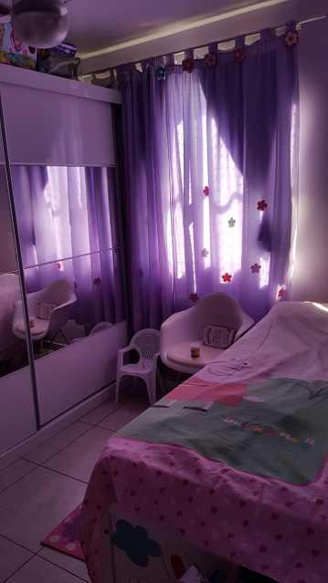 8 - Apartamento 2 quartos à venda Jacarepaguá, Rio de Janeiro - R$ 195.000 - SVAP20307 - 9