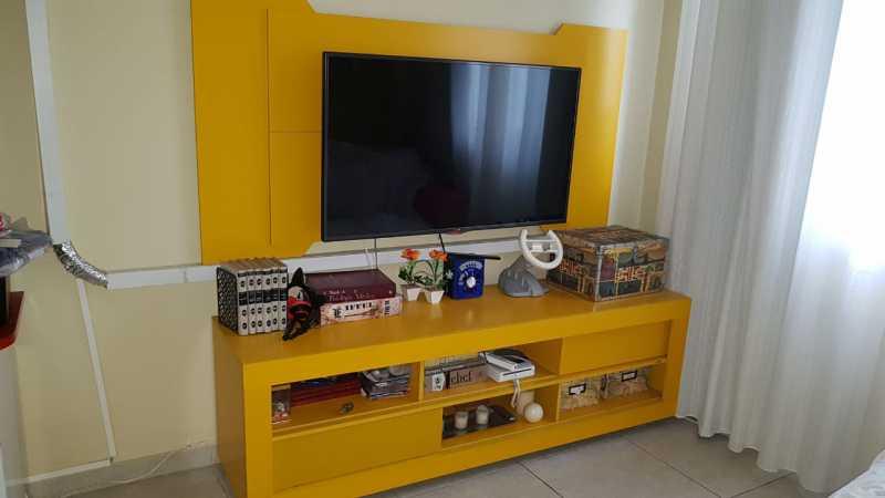 9 - Apartamento 2 quartos à venda Jacarepaguá, Rio de Janeiro - R$ 195.000 - SVAP20307 - 10