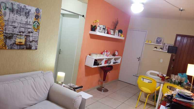 12 - Apartamento 2 quartos à venda Jacarepaguá, Rio de Janeiro - R$ 195.000 - SVAP20307 - 13