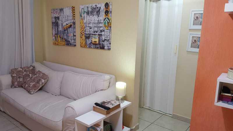13 - Apartamento 2 quartos à venda Jacarepaguá, Rio de Janeiro - R$ 195.000 - SVAP20307 - 14