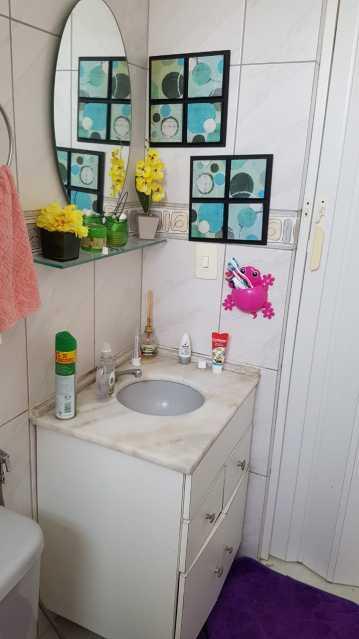 14 - Apartamento 2 quartos à venda Jacarepaguá, Rio de Janeiro - R$ 195.000 - SVAP20307 - 15