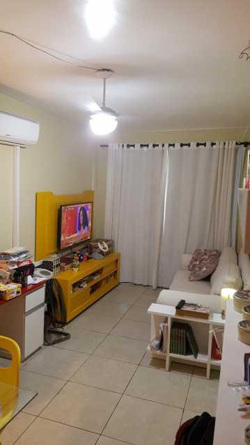 15 - Apartamento 2 quartos à venda Jacarepaguá, Rio de Janeiro - R$ 195.000 - SVAP20307 - 16