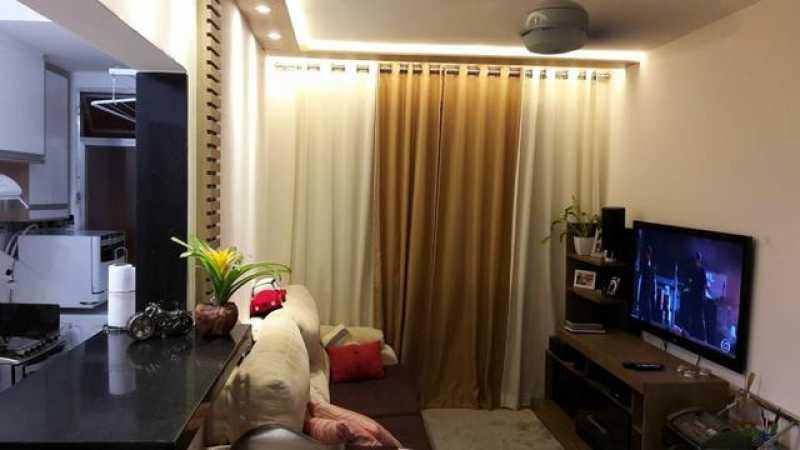 05ea2737-545e-48c8-bfb7-007e18 - Apartamento 2 quartos à venda Jacarepaguá, Rio de Janeiro - R$ 263.000 - SVAP20309 - 4