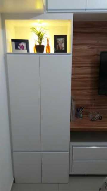 9fffbae9-e7df-4c0a-af32-c8d59f - Apartamento 2 quartos à venda Jacarepaguá, Rio de Janeiro - R$ 263.000 - SVAP20309 - 5