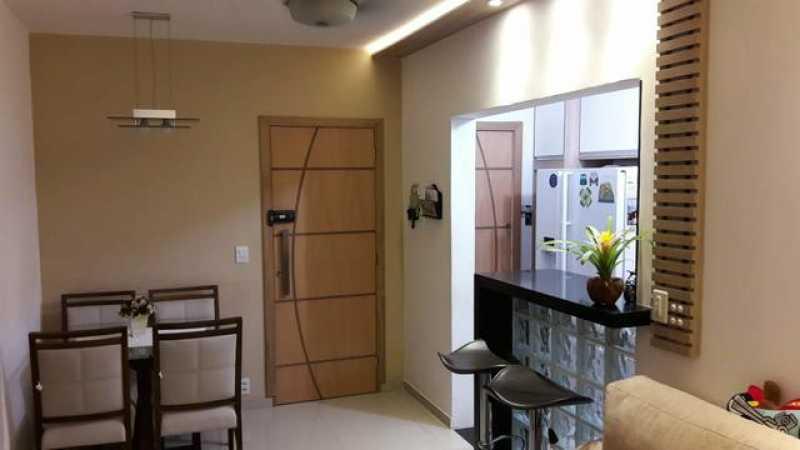 025ca440-a88f-4b0b-a251-ad18b8 - Apartamento 2 quartos à venda Jacarepaguá, Rio de Janeiro - R$ 263.000 - SVAP20309 - 1