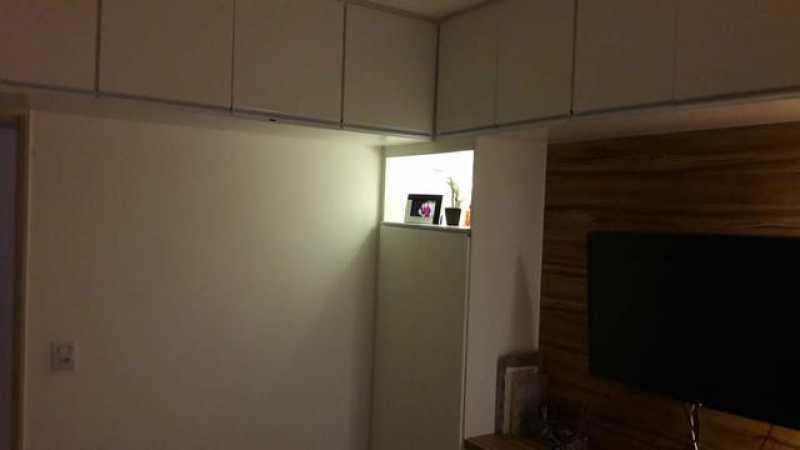 696db8cd-066a-4b49-bd1b-c27848 - Apartamento 2 quartos à venda Jacarepaguá, Rio de Janeiro - R$ 263.000 - SVAP20309 - 6