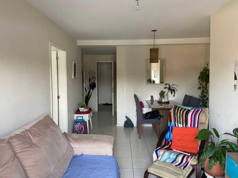 IMG_8612 - Apartamento 3 quartos à venda Camorim, Rio de Janeiro - R$ 330.000 - SVAP30185 - 1