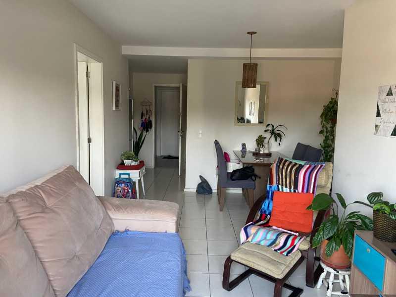 IMG_8613 - Apartamento 3 quartos à venda Camorim, Rio de Janeiro - R$ 330.000 - SVAP30185 - 5