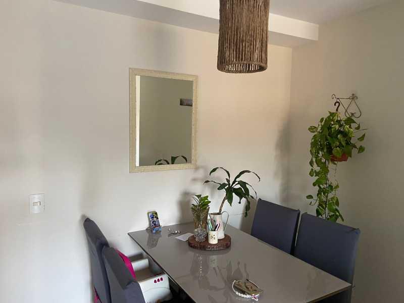 IMG_8614 - Apartamento 3 quartos à venda Camorim, Rio de Janeiro - R$ 330.000 - SVAP30185 - 3