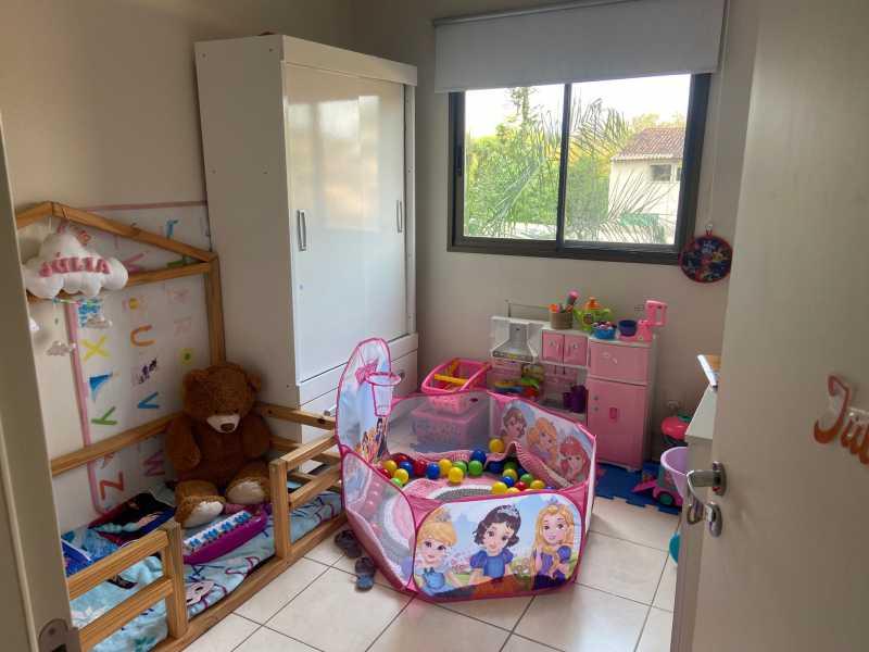 IMG_8616 - Apartamento 3 quartos à venda Camorim, Rio de Janeiro - R$ 330.000 - SVAP30185 - 6