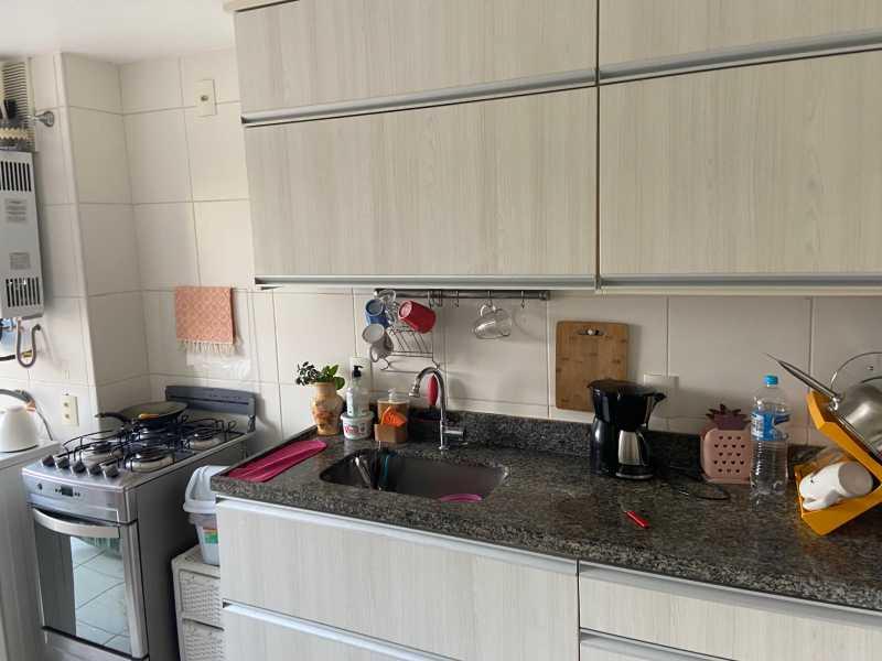 IMG_8619 - Apartamento 3 quartos à venda Camorim, Rio de Janeiro - R$ 330.000 - SVAP30185 - 30