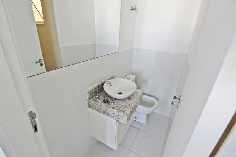 2 - Apartamento 2 quartos à venda Curicica, Rio de Janeiro - R$ 269.000 - SVAP20312 - 3