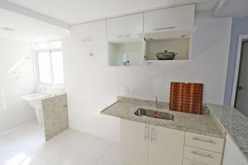 5 - Apartamento 2 quartos à venda Curicica, Rio de Janeiro - R$ 269.000 - SVAP20312 - 6