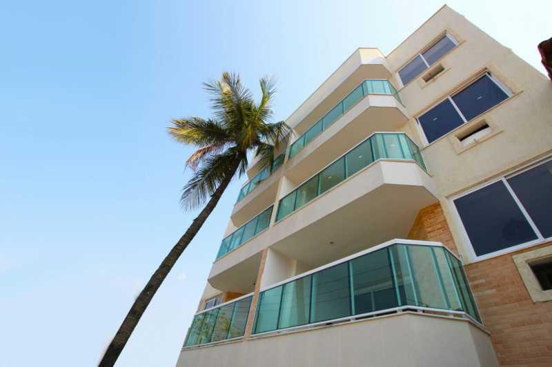 1 - Apartamento 2 quartos à venda Curicica, Rio de Janeiro - R$ 285.000 - SVAP20313 - 1