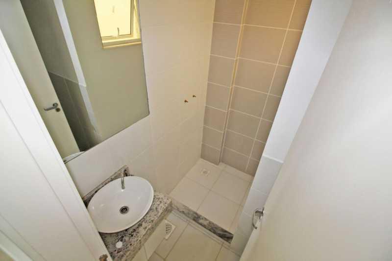 3 - Apartamento 2 quartos à venda Curicica, Rio de Janeiro - R$ 285.000 - SVAP20313 - 4