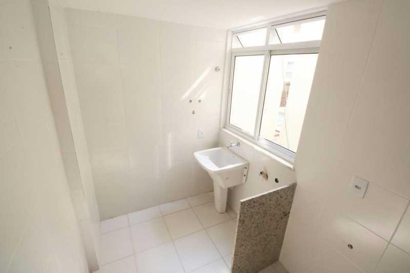 4 - Apartamento 2 quartos à venda Curicica, Rio de Janeiro - R$ 285.000 - SVAP20313 - 5