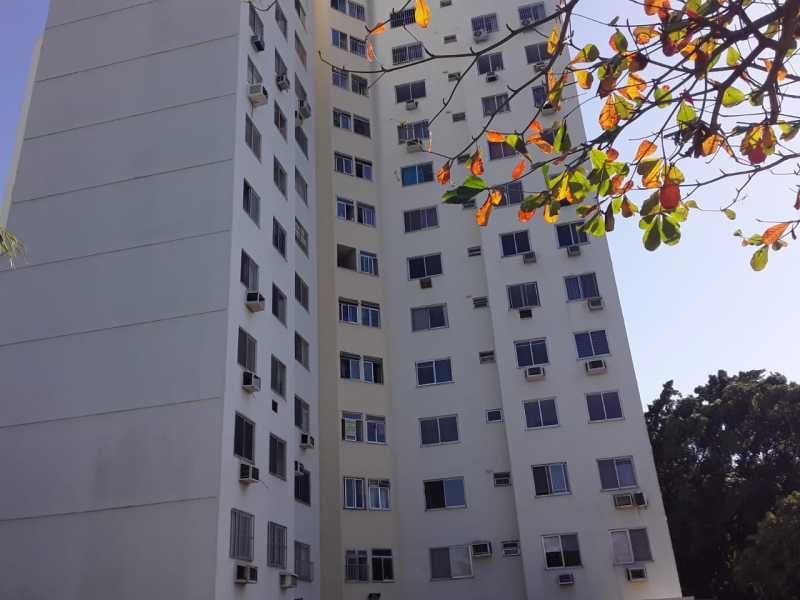 1 - Apartamento 2 quartos à venda Camorim, Rio de Janeiro - R$ 200.000 - SVAP20314 - 1