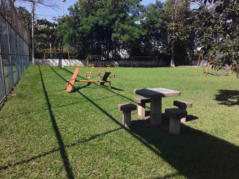 2 - Apartamento 2 quartos à venda Camorim, Rio de Janeiro - R$ 200.000 - SVAP20314 - 3