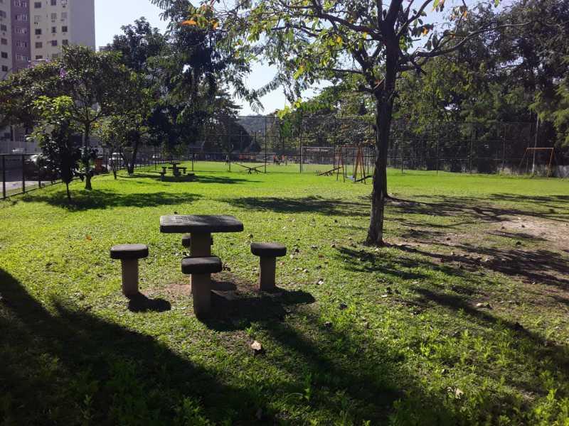 3 - Apartamento 2 quartos à venda Camorim, Rio de Janeiro - R$ 200.000 - SVAP20314 - 4