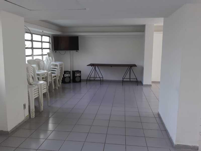 4 - Apartamento 2 quartos à venda Camorim, Rio de Janeiro - R$ 200.000 - SVAP20314 - 5