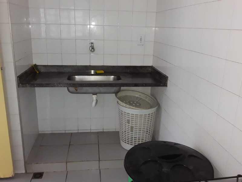 6 - Apartamento 2 quartos à venda Camorim, Rio de Janeiro - R$ 200.000 - SVAP20314 - 7