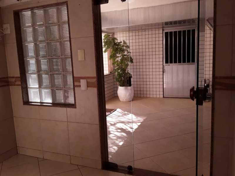 13 - Apartamento 2 quartos à venda Camorim, Rio de Janeiro - R$ 200.000 - SVAP20314 - 11