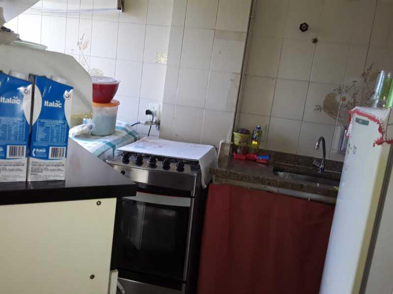 18 - Apartamento 2 quartos à venda Camorim, Rio de Janeiro - R$ 200.000 - SVAP20314 - 16