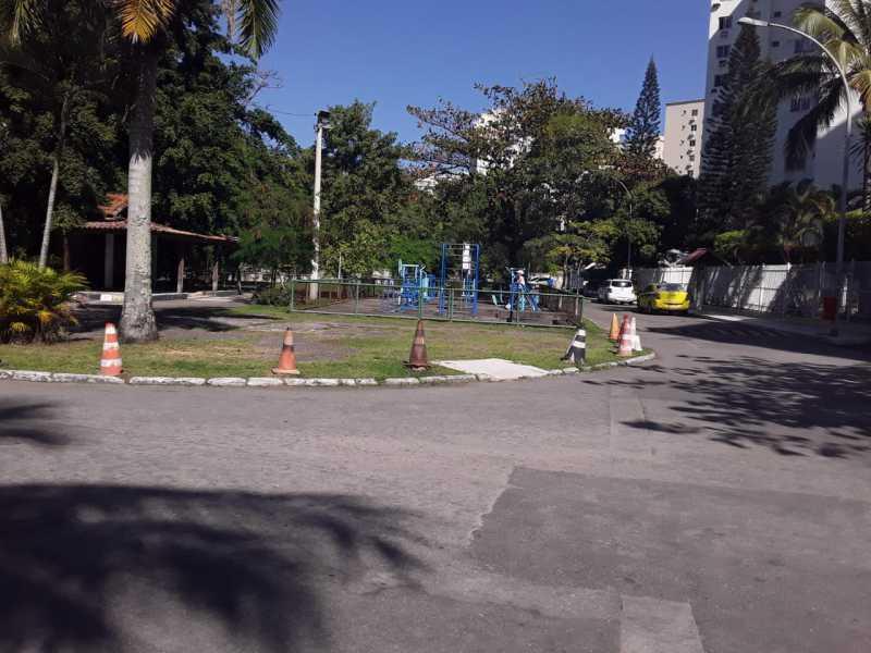 19 - Apartamento 2 quartos à venda Camorim, Rio de Janeiro - R$ 200.000 - SVAP20314 - 17