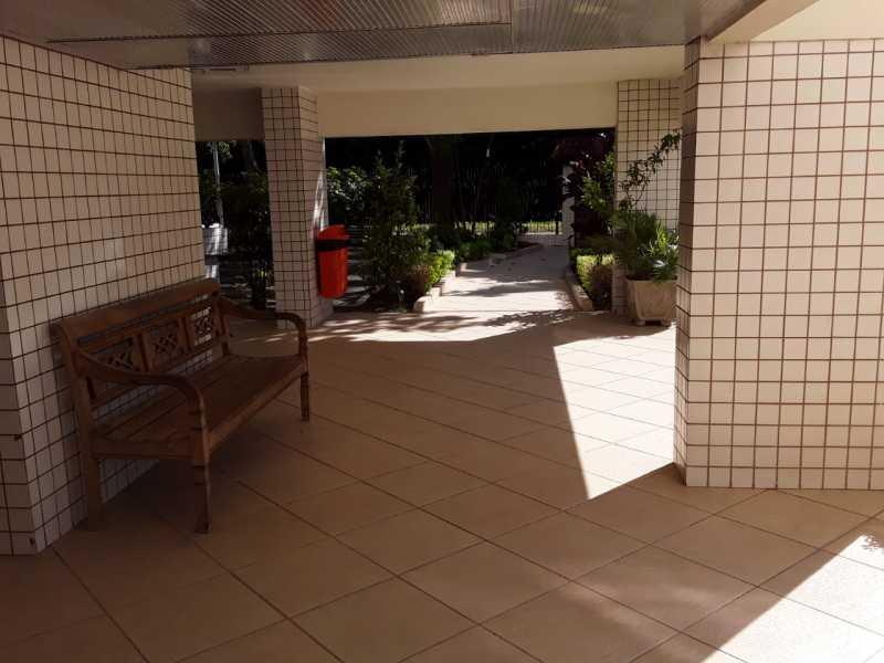 22 - Apartamento 2 quartos à venda Camorim, Rio de Janeiro - R$ 200.000 - SVAP20314 - 20
