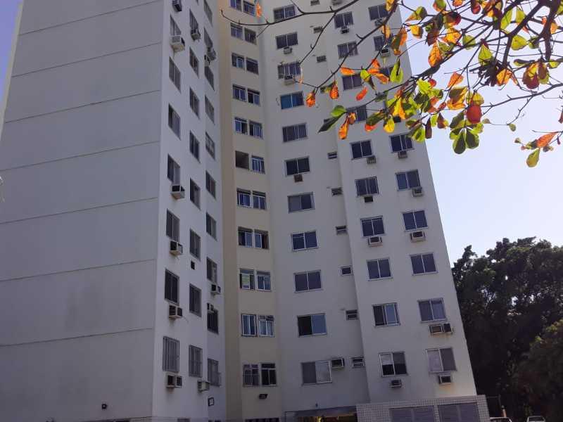 23 - Apartamento 2 quartos à venda Camorim, Rio de Janeiro - R$ 200.000 - SVAP20314 - 21