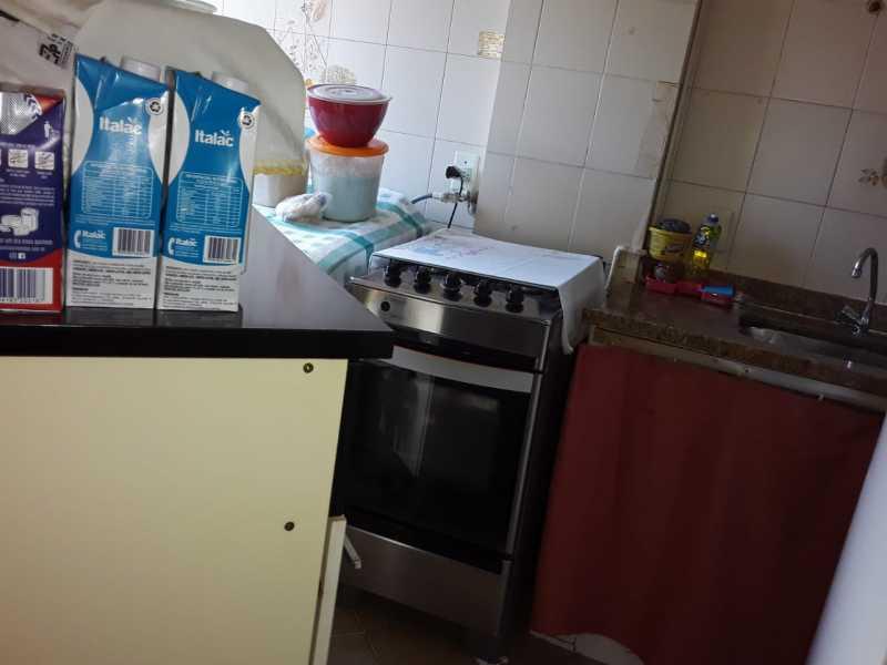 25 - Apartamento 2 quartos à venda Camorim, Rio de Janeiro - R$ 200.000 - SVAP20314 - 23