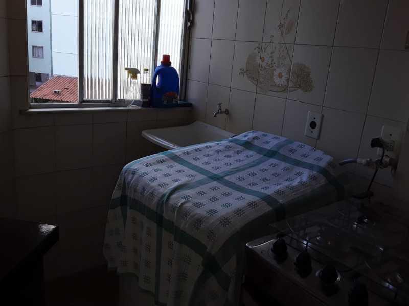 26 - Apartamento 2 quartos à venda Camorim, Rio de Janeiro - R$ 200.000 - SVAP20314 - 24