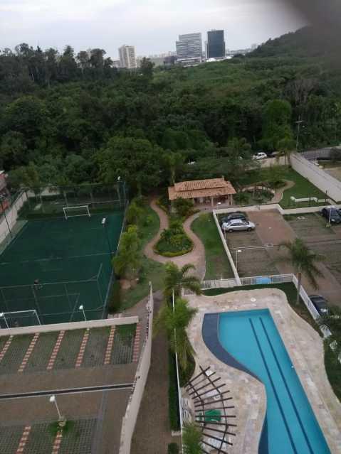 1 - Apartamento 2 quartos à venda Curicica, Rio de Janeiro - R$ 286.709 - SVAP20317 - 1