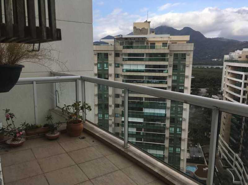 image004 - Loft à venda Barra da Tijuca, Rio de Janeiro - R$ 799.900 - SVLO00002 - 4
