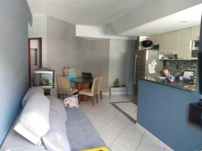 1 - Apartamento 2 quartos à venda Curicica, Rio de Janeiro - R$ 255.000 - SVAP20326 - 1
